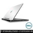 DELL 戴爾G5-5590-R2748WTW 白色 ( i7-9750H / 256SD+1T)