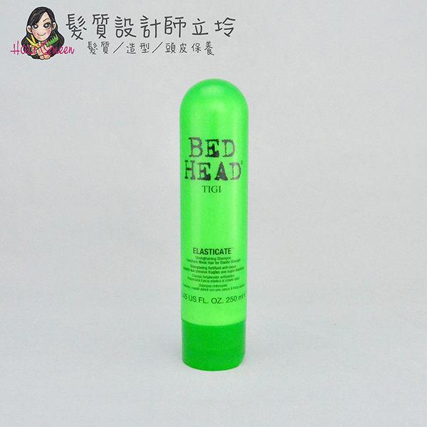 立坽『洗髮精』提碁公司貨 TIGI BED HEAD 螢光彈力洗髮精250ml LH15