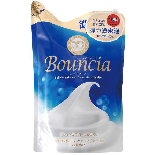 牛乳石鹼美肌保濕沐浴乳補充包【康是美】
