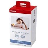 【10盒 免運費 】Canon KP-108IN KP108 4X6 相片紙 108張 公司貨 可通用 CP-800 CP-900 CP-910