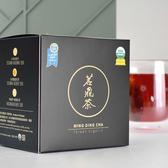 【HYI家居生活館】茗鼎茶-台灣蜜香紅茶 (茶包3g*15入)