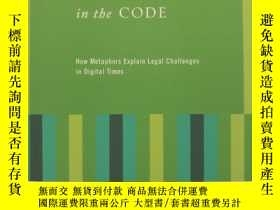 二手書博民逛書店Conceptions罕見in the Code: How Me