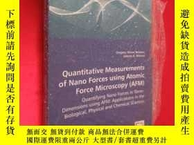 二手書博民逛書店Quantitative罕見Measurements of Na