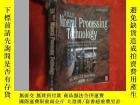 二手書博民逛書店Wills 罕見Mineral Processing Technology: An ( 16開 ) 【詳見圖】