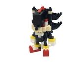 《 Nano Block 迷你積木 》NBCC_086音速小子 夏特 / JOYBUS玩具百貨