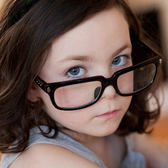 【BlueCat】高挺鼻必備 日本防滑透明矽膠眼鏡鼻墊 (2入)