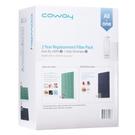 Coway AP-1216L空氣清淨機二年份濾網 綠淨力直立式 Coway加護抗敏型兩年份濾網組