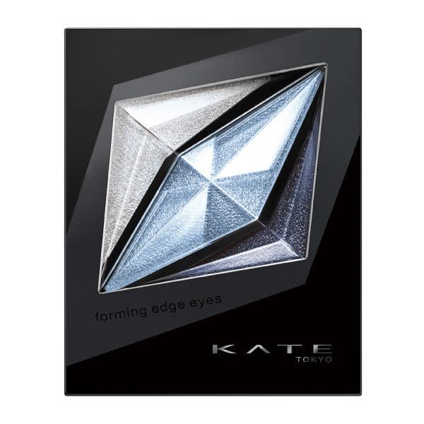 凱婷 擴型深邃眼影盒 BU-1