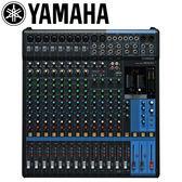 【敦煌樂器】YAMAHA MG16XU 混音器