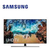 【SAMSUNG三星】 75吋 4K UHD Smart TV液晶電視 《UA75NU8000WXZW》全新原廠