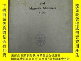 二手書博民逛書店conference罕見on magnetism and mag