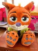 *Yvonne MJA* 美國迪士尼Disney 限定正品 動物方程式 (尼克) (大腳)娃娃