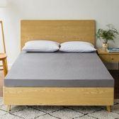 新年鉅惠海綿床墊 單雙人學生床墊150/180床墊可定制拆洗 小巨蛋之家