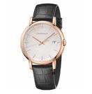 Calvin Klein CK 時尚 簡約皮帶 手錶 (K9H216C6) 現貨/42mm