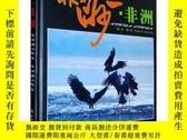 全新書博民逛書店非洲·非洲Y14186 梁亮 繪 中國旅遊出版社 ISBN:9787503238536 出版2010