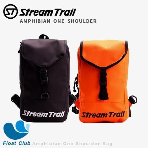 獨家贈擦拭布【StreamTrail】單肩包系列 Amphibian One Shoulder AP防水單肩背包