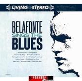 【停看聽音響唱片】【24K金CD】貝拉方堤 / 演唱藍調