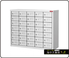 {{ 海中天休閒傢俱廣場 }}B-99 摩登時尚 樹德傢俱 MC手機櫃系列 MC-535 電子產品置物櫃 (35抽)