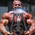 健身器材家用可調節臂力器40kg臂力棒50公斤60公斤拉力器擴胸器男 全館免運