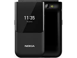 Nokia 2720 Flip 手機 黑紅兩色 原廠公司貨 開立發票