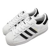 adidas 休閒鞋 Superstar Taipei 台北 白 黑 金標 三葉草 男鞋 女鞋 【ACS】 FX7789