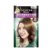 莉婕 LIESE 頂級涵養髮膜染髮霜 2明亮淺棕│飲食生活家
