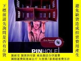 二手書博民逛書店Pinhole罕見Photography, Fourth Edition-針孔攝影,第四版Y436638 Er