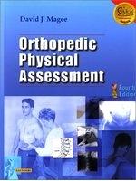 二手書博民逛書店《Orthopedic Physical Assessment》