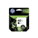 HP NO.60XL 60XL 黑色 原廠墨水匣 盒裝 適用D2560/D1660/F4480/F4280/2410/2660