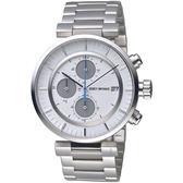 ISSEY MIYAKE三宅一生W系列強勁計時腕錶  VK67-0010S SILAY007Y