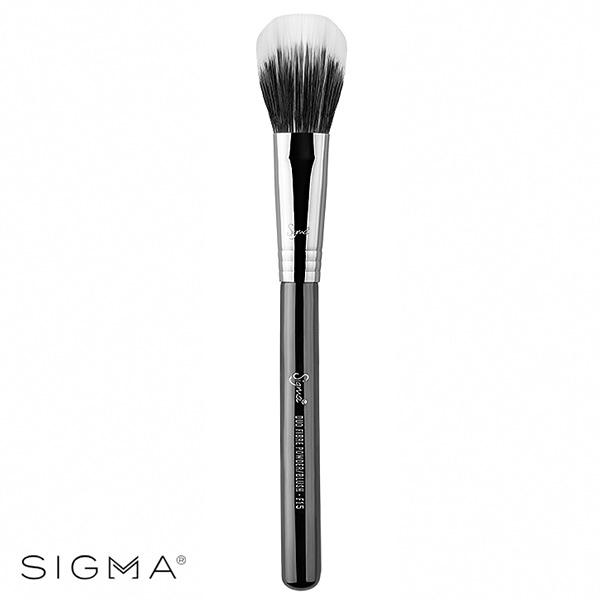 Sigma F15-雙色刷毛蜜粉/腮紅刷 Duo Fibre Powder/Blush - WBK SHOP