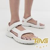 【TEVA】Hurricane 女水陸輕量涼鞋『白色』1102390 功能鞋.多功能鞋.休閒鞋.健行鞋.涼鞋.露營