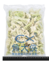 1I4A【魚大俠】AR038冷凍白花椰菜...