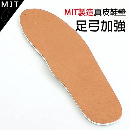 足弓加強化型 真豚皮乳膠鞋墊 59鞋廊