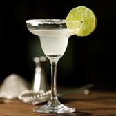 瑪格麗特杯水晶杯酒吧雞尾酒杯玻璃杯子高腳杯香檳杯網紅氣泡酒杯 有緣生活館