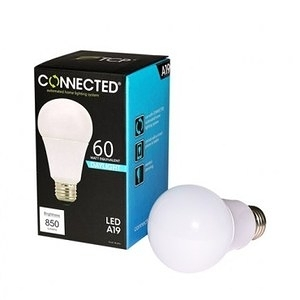 【TCP】Connected 雲端LED智能照明燈泡 9.5w 白光
