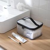 大容量沐浴洗澡包旅行便攜防水ins網紅收納包洗漱包女小化妝品袋