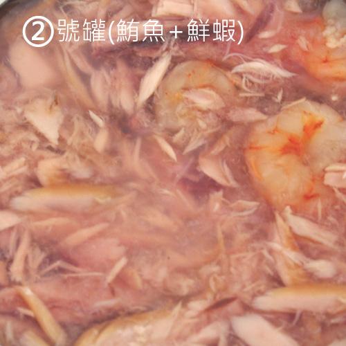 【寵物王國】PANTOP邦比-貓餐罐80g系列 x24罐組