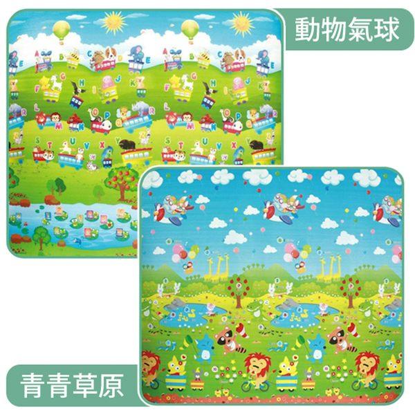 【親親Ching Ching】樂貝兒遊戲墊 爬行墊-兩款可選(AKS201-20/AKS202-20)