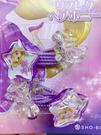 【震撼精品百貨】長髮奇緣樂佩公主_Rapunzel~迪士尼公主系列髮飾/髮束-星星蝴蝶結樂佩公主#82119