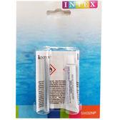 【奇買親子購物網】INTEX 充氣泳具.充氣玩具 游泳池修補膠/1盒