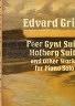 二手書R2YB《EDVARD GRIEG Peer Gynt Suite, Ho
