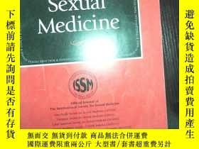二手書博民逛書店外文書罕見SEXUAL MEDICINE 2011 1.8Y23