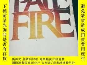 二手書博民逛書店Pale罕見Fire (納博科夫:《微暗的火》)Y175175 Vladimir Nabokov BERKLE