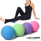Leader X 環保TPE深層穴位放鬆按摩球 健身紓壓筋膜球 2入