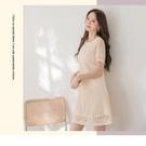 《DA7660-》婚禮系列.宮廷典雅棉質...