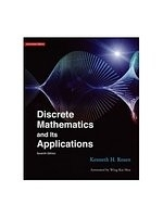 二手書博民逛書店《Discrete Mathematics and Its Ap