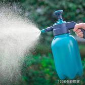 噴霧器 園藝澆花噴壺壓力噴霧器家用小型噴氣壓式手壓澆水水壺手持灑水壺 igo 1995生活雜貨