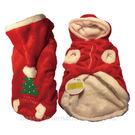 毛寶寶聖誕趴裝 - 寵物衣服限量款