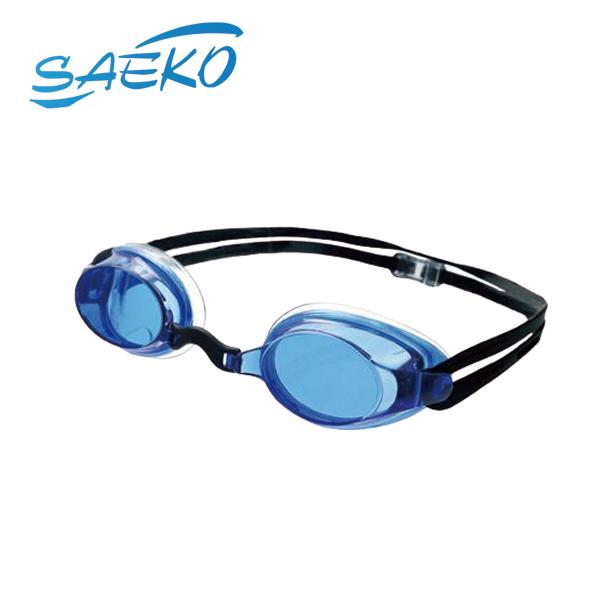 【SAEKO】S62 競速泳鏡